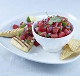 Fresh Florida Tomato Salsa