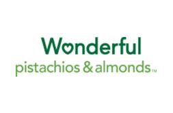 Wonderful Pistachios & Almonds
