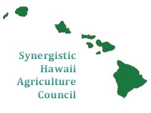 Synergistic Hawaii Agriculture Council